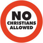 no-christians
