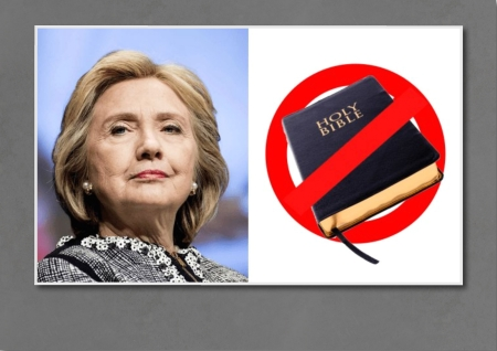 hilly bible